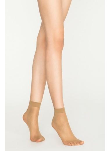 Penti Premier 20 Soket Çorap Ten